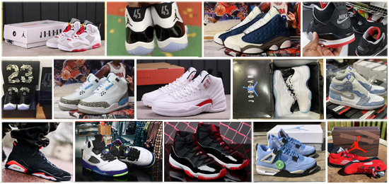 69b6b407a420 Original Air Jordans Shoes For Sales